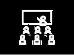 Número de alunos  reduzidos por sala