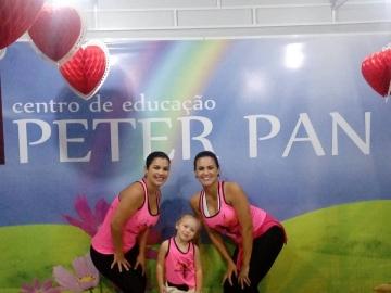 Bingão e aula de zumba marcam o dia das mães no ensino fundamental